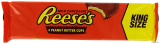 Reese's 4 Peanut Butter cups King size 79 gr