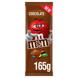 M&M's tejcsokoládé CHOCOLATE 165 g