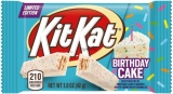 Kit Kat Birthday Cake szelet 42g