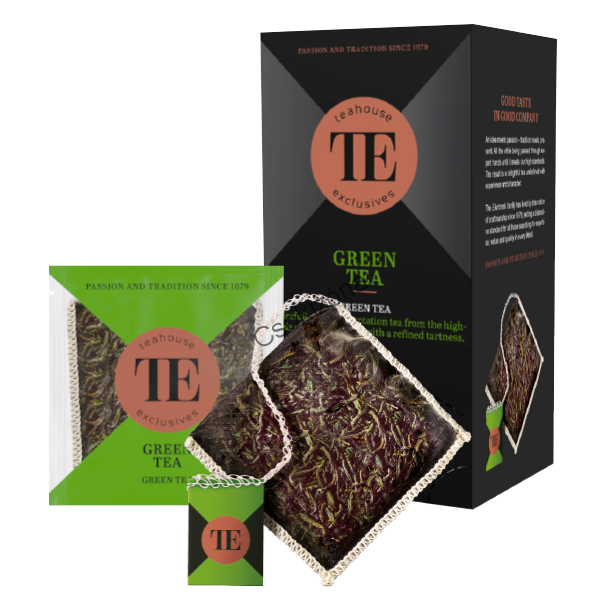 TE Luxury Green Tea