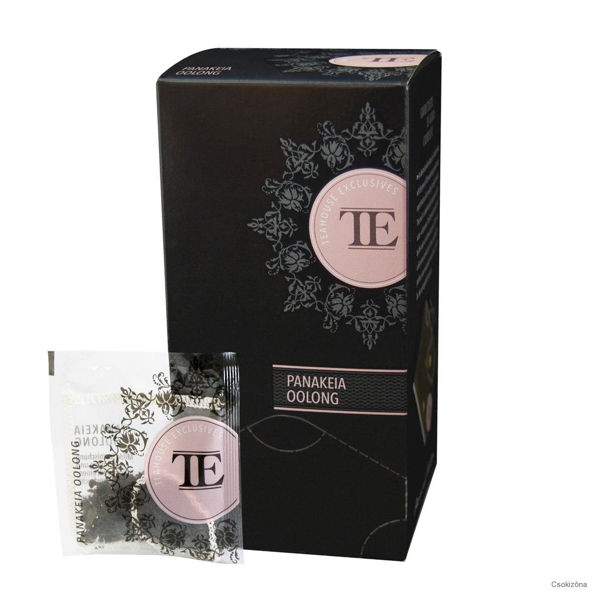 TE Luxury Panakeia Oolong