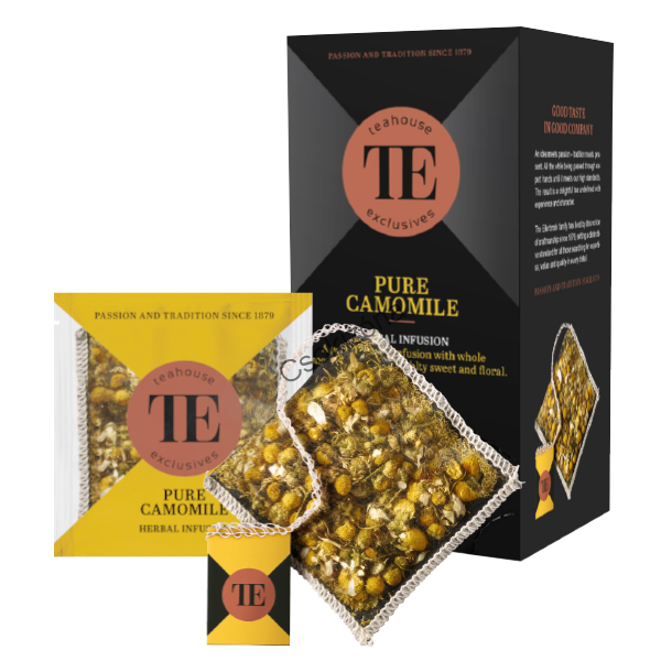 TE Luxury Pure Camomile
