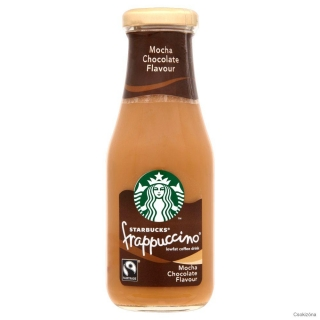 Starbucks Frappuccino Mocha 250 ml