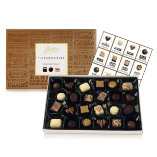 Butlers The Chocolate Box, 360g